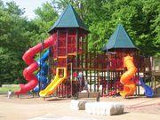 Детские игровые площадки в Харькове.